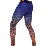 Женские компрессионные штаны для спорта