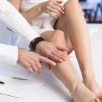 Что делать если вздулась вена на ноге и болит?