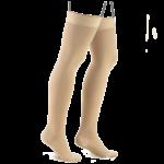 Как выбрать компрессионное белье при варикозе?