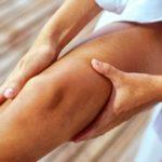 Что делать если на ногах появились вены?