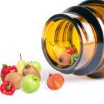 Витамины для укрепления сосудов и капилляров на ногах