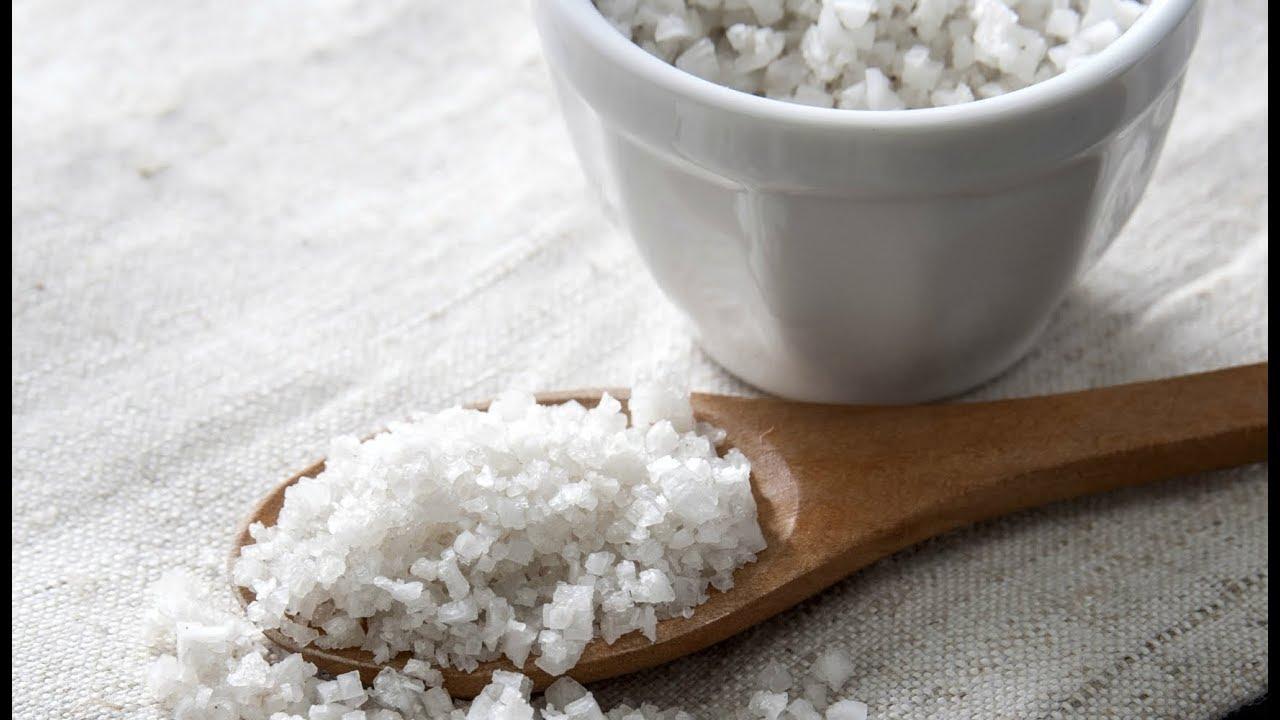 лечение солью при простатите