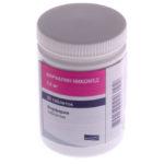 Препараты для профилактики тромбоза сосудов и варикоза