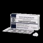 Мочегонные препараты при отеках ног и натуральные средства в домашних условиях