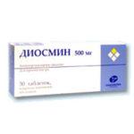 Флеботоники с лимфотропным действием: список препаратов