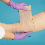 Как лечить трофическую язву на ноге при варикозе?