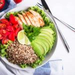 Питание при трофической язве на ноге: что можно кушать?