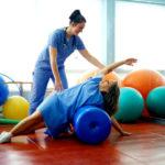 Упражнения и гимнастика при варикозном расширении вен нижних конечностей
