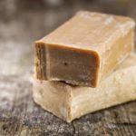 Хозяйственное мыло от варикоза вен на ногах: отзывы о лечении