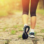 Полезна ли ходьба при варикозе вен на ногах