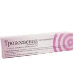 От чего помогает Троксерутин: инструкция по применению препарата