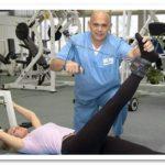 Упражнения Бубновского при варикозе ног