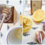 Чеснок с медом при варикозном расширении вен