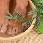Народные средства от варикоза и тромбофлебита ног