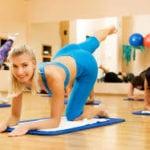 Упражнения при тромбозе глубоких вен нижних конечностей