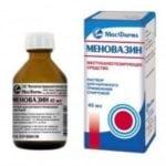 Можно ли использовать Меновазин при варикозе?