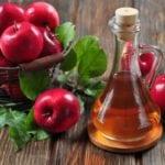Лечение варикоза яблочным уксусом: рецепты и отзывы
