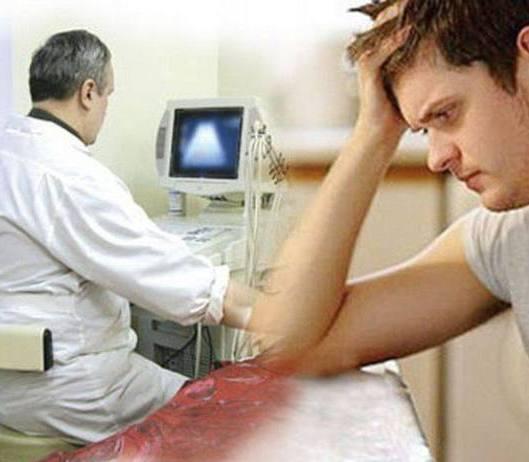 Что делать при возникновении рецидива варикоцеле